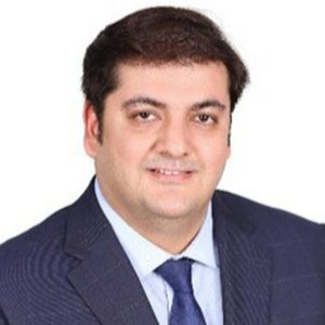 Akshay Garkel