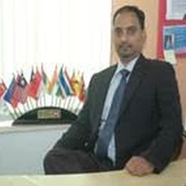 Nilesh Mhatre
