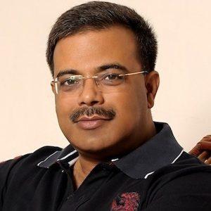 Sanjay Sahay