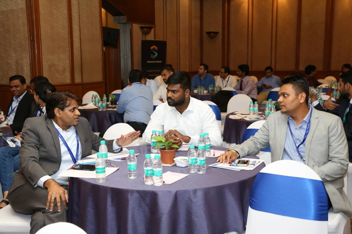 BFSI Security Symposium